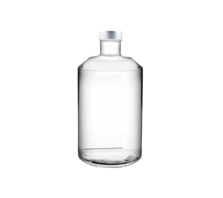 Μπουκάλι νερού Chiara 1 lit.