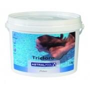 Τρίχλωρο σε σκόνη 90% πισίνας 25kg