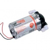 Booster pump r/o 24v