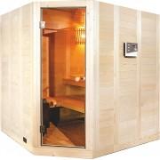 Σάουνα Premium Total Wood